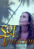 plakat - W sidłach namiętności (1996)