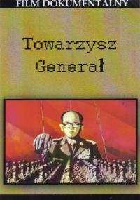 Towarzysz Generał (2009) plakat