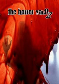 The Horror Vault 2 (2008) plakat