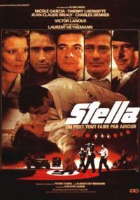 Stella (1983) plakat