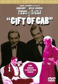 Gift of Gab (1934) plakat