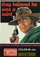 La caza del oro (1972) plakat