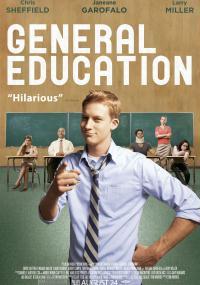 Wykształcenie ogólne (2012) plakat