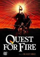 Walka o ogień (1981)