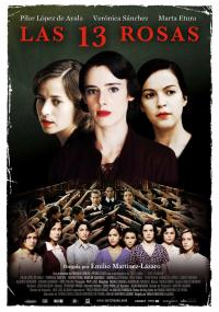 13 róż (2007) plakat