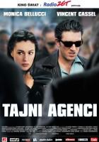plakat - Tajni agenci (2004)