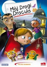 Mój drogi Dracula (2012) plakat