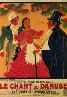 Wiedeńskie walce (1934) plakat