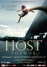 The Host: Potwór (2006) plakat