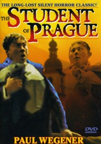 Student z Pragi