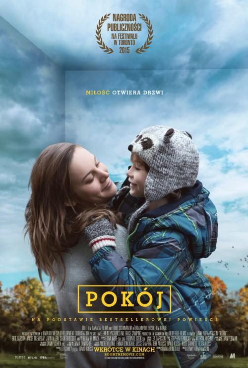 Pokój (2015) - Filmweb