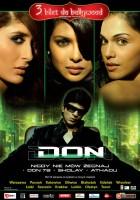 plakat - Don (2006)