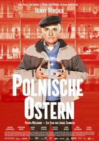 Polnische Ostern (2011) plakat