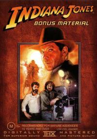 Indiana Jones: Jak powstawała trylogia