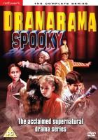 plakat - Dramarama (1983)