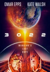 3022 (2019) plakat