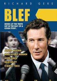 Blef (2006) plakat