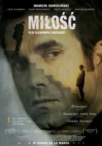 Miłość (2012) plakat