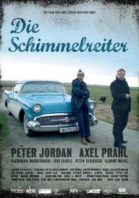 Die Schimmelreiter (2008) plakat