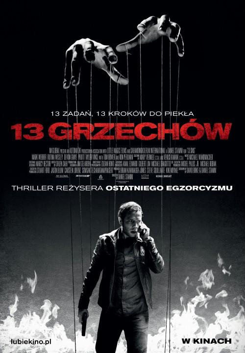 13 grzechów - 13 Sins (2014)