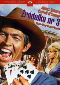 Źródełko (1967) plakat