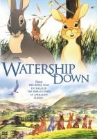 plakat - Wzgórze królików (1978)
