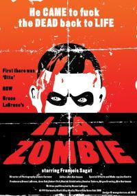 L.A. Zombie (2010) plakat