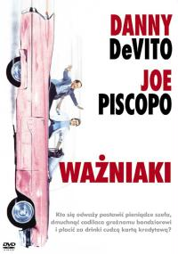Ważniaki (1986) plakat
