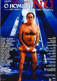 O Homem Nu (1997) plakat