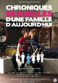 Seksualne kroniki francuskiej rodziny