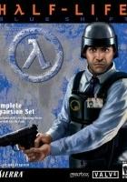 Half-Life: Blue Shift (2001) plakat