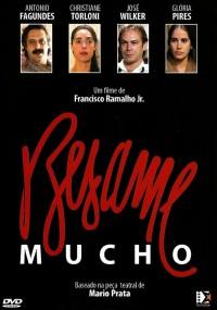 Besame Mucho (1987) plakat