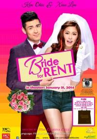 Bride for Rent (2014) plakat
