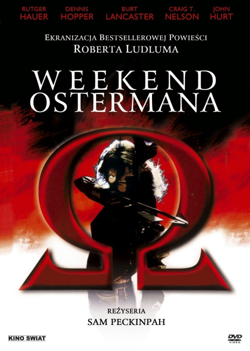 Weekend Ostermana
