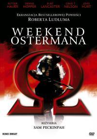 Weekend Ostermana (1983) plakat