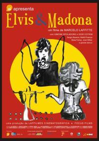 Elvis i Madona
