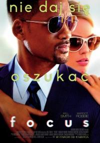 Focus (2015) plakat
