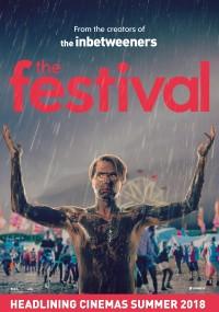 The Festival (2018) plakat