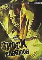 Shock Corridor (1963) plakat