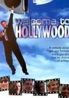 Witamy w Hollywood