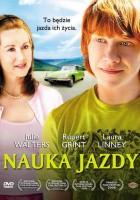 plakat - Nauka jazdy (2006)