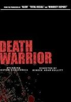 Death Warrior (2009) plakat