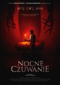 Nocne czuwanie (2019) plakat