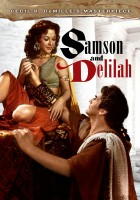 Samson i Dalila