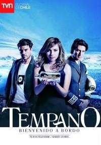 Témpano (2011) plakat