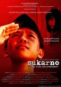 Soekarno: Indonesia Merdeka (2013) plakat