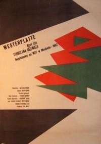 Westerplatte (1967) plakat