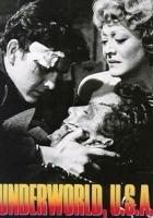 Amerykański świat podziemia (1961) plakat