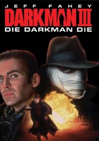 Człowiek ciemności III: Walka ze śmiercią (1996) plakat