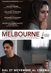 Melborn (2014) plakat